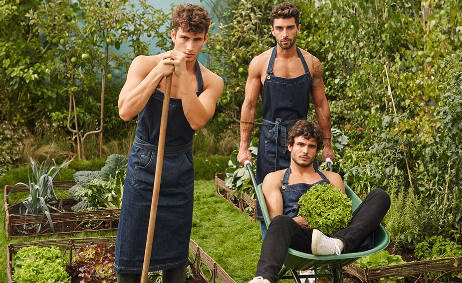 Jardiniers Craquants
