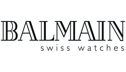 BALMAIN swiss watches